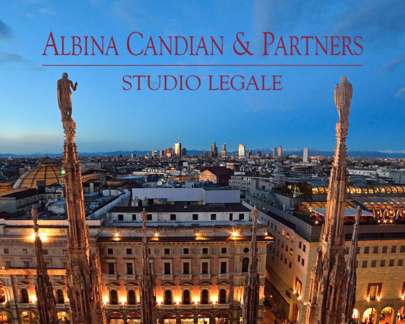 Studio Legale Candian
